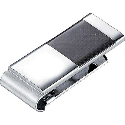 Qunito Stainless Steel Money Clip