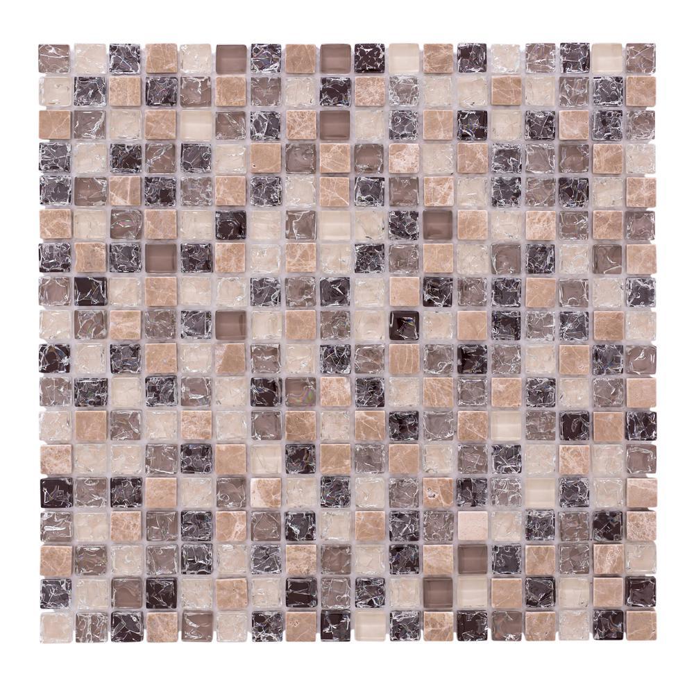 12x12 Mosaic Tile Techieblogie Info
