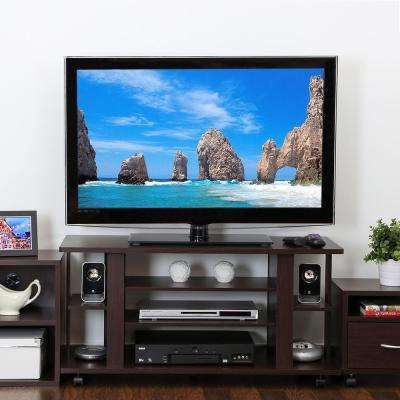 Indo Espresso Low Rise TV Stand