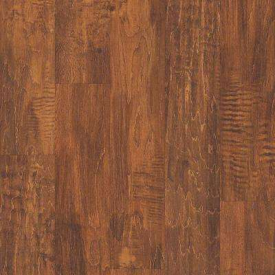 Kalahari Arizona 6 in. x 48 in. Resilient Vinyl Plank Flooring (27.58 sq. ft. / case)