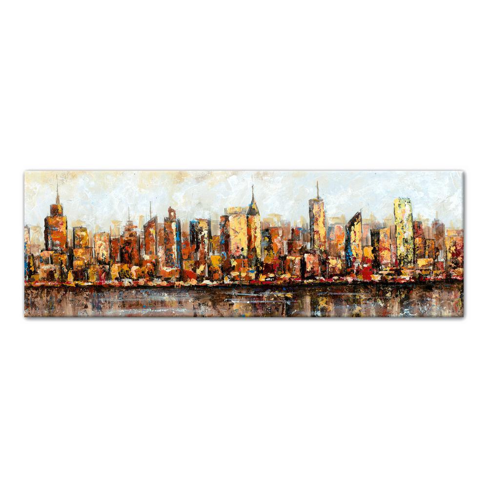 Cityscape Wall Art