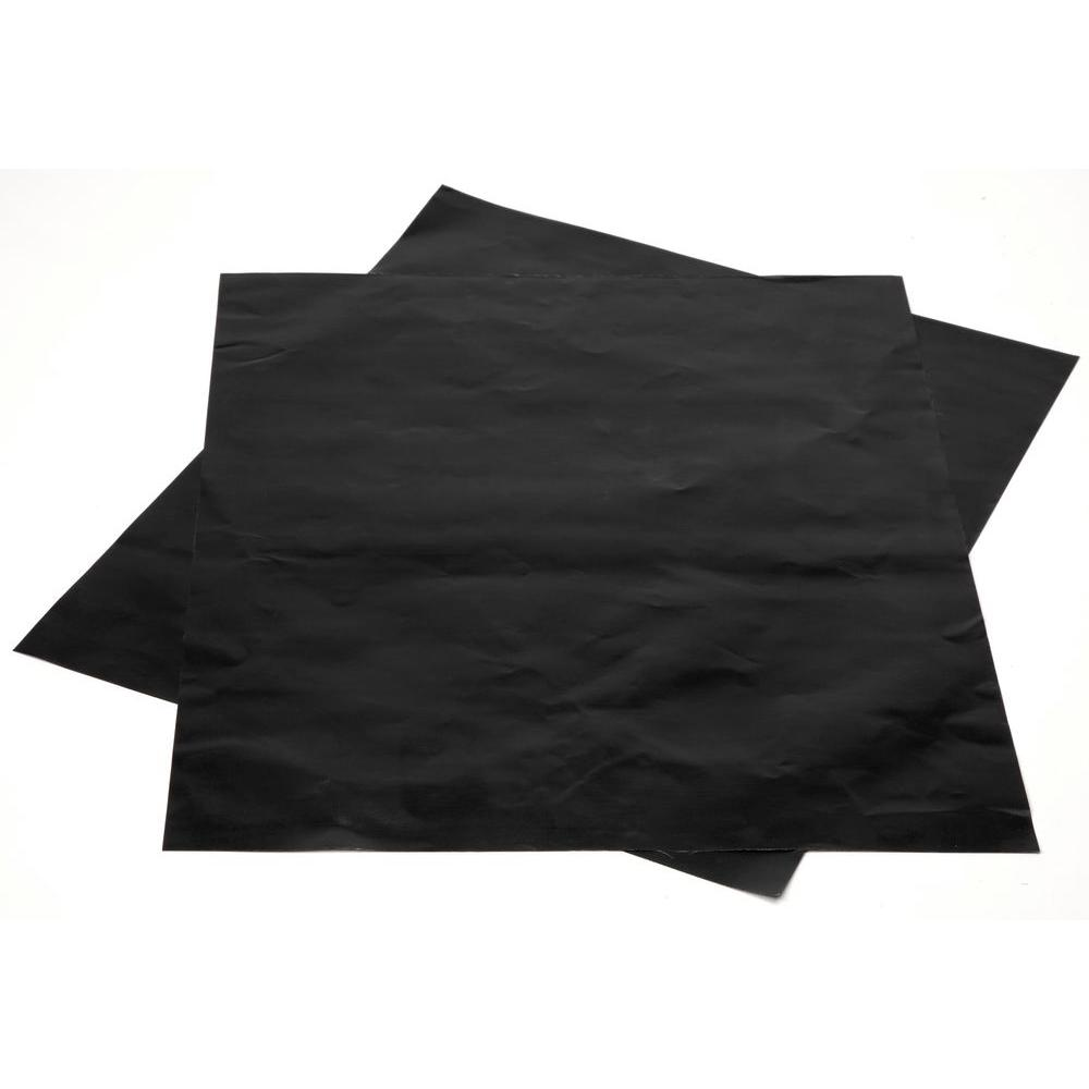 Cuisinart 16 In X 13 In Non Stick Grilling Mat 2 Pack Cngs 1613