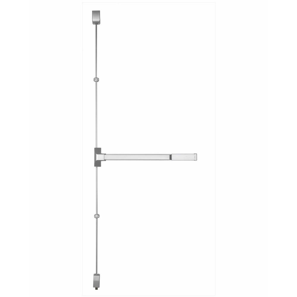 36 in. Aluminum Grade 1 Vertical Rod Exit