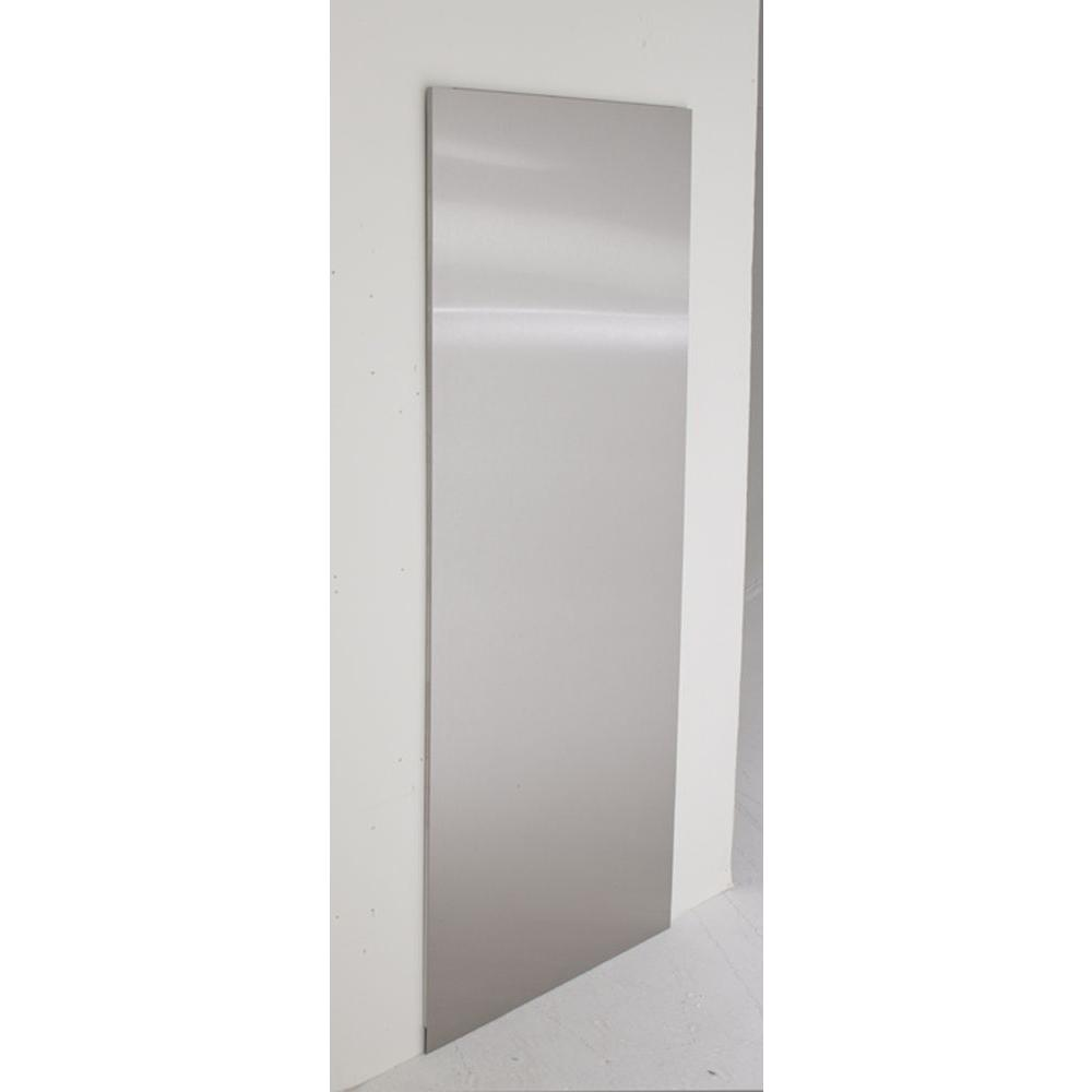 GE Profile Stainless Steel Side Panel Accessory