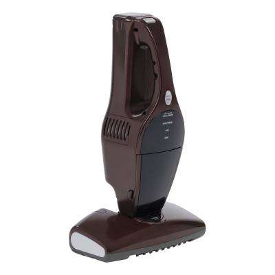 20-Volt Cordless Handheld Mattress and Furniture Vacuum Cleaner in Brown