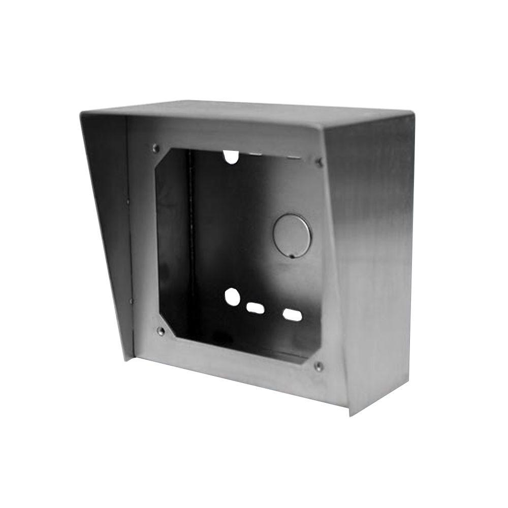 Viking Surface Mount Box with Stainless Steel