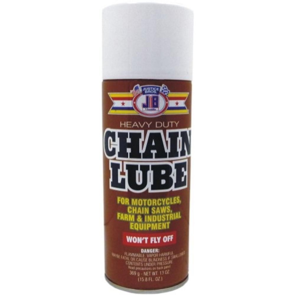 Southwest Specialty Products 0.02 cu. ft. JB Chain Lube Diversion Can Safe
