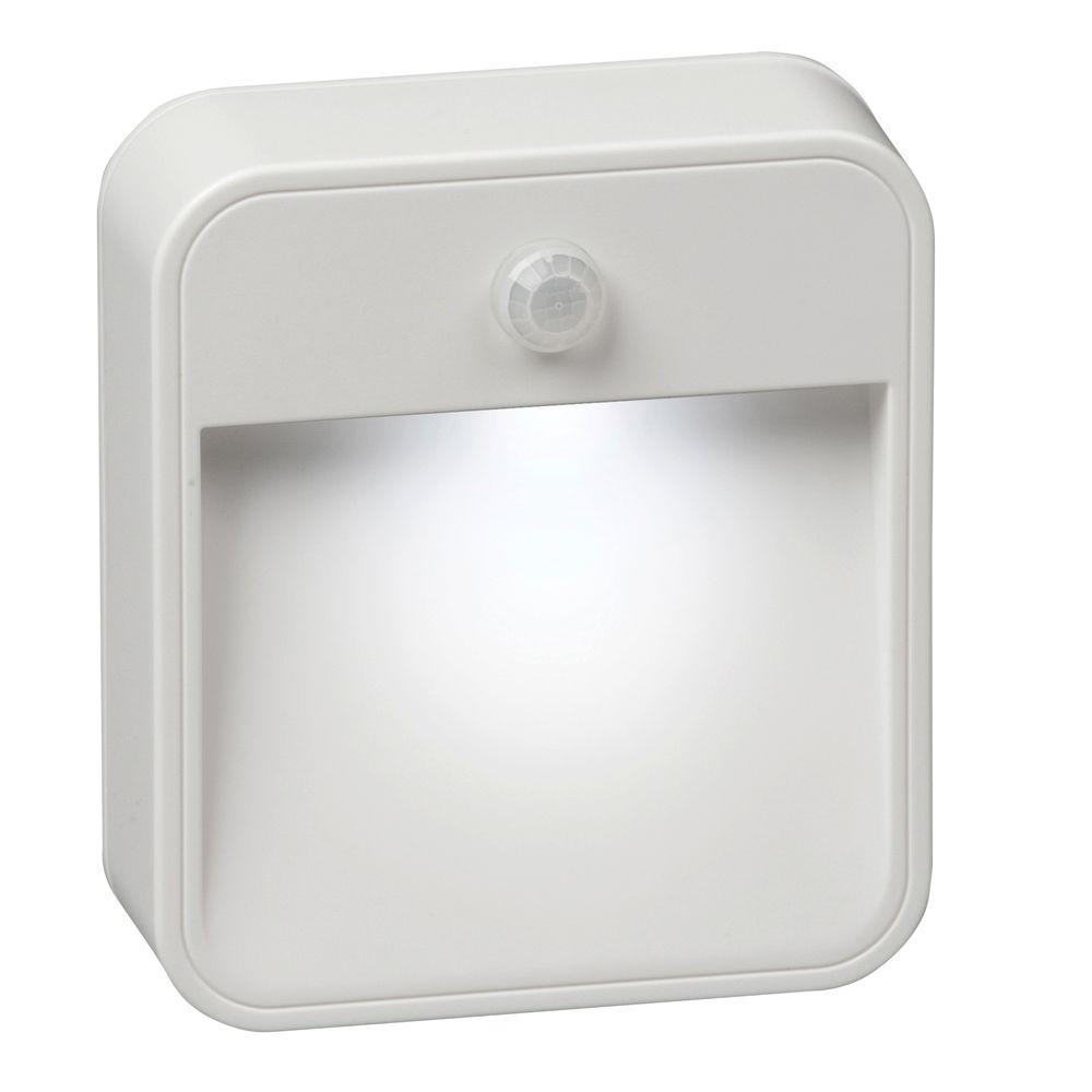 null Healthsmart Safestep Night Motion Sensor Led Lights