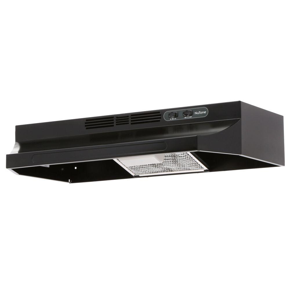 High Quality RL6200 30 In. Non Vented Range Hood ...