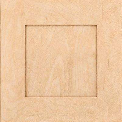 Cabinet Door Sample in Hayward Maple with Natural