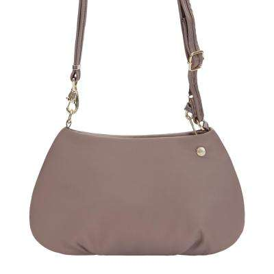 Citysafe CX Blush Tan Small Crossbody Bag
