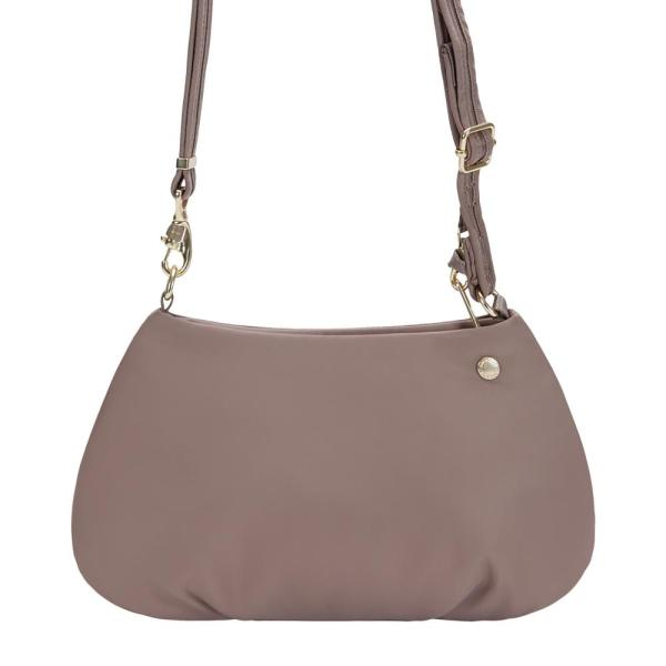6fc8243311a0 Citysafe CX Blush Tan Small Crossbody Bag