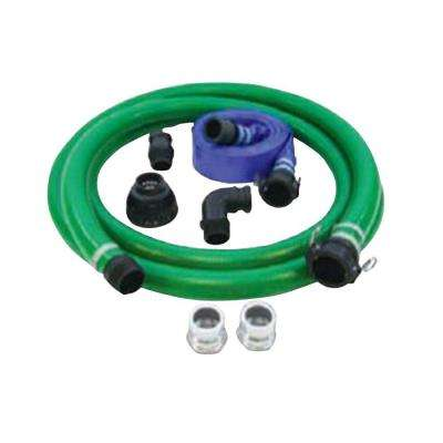 2HKP 2 in. Hose Kit