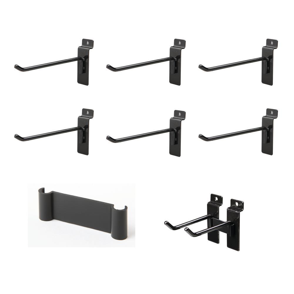 Proslat Heavy Duty 100 lb  Hoist Hooks (2-Pack)-66022 - The