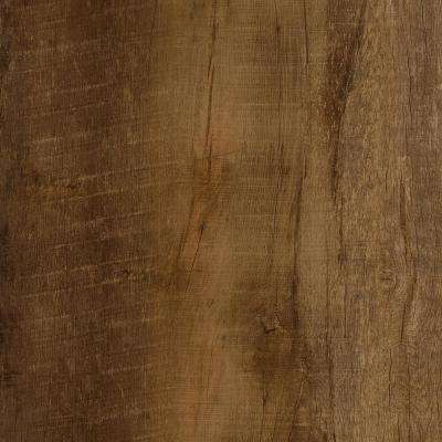 Take Home Sample - Copperhill Luxury Vinyl Plank Flooring - 4 in. x 4 in.