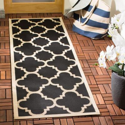 Runner 2 X 10 Outdoor Rugs Rugs The Home Depot