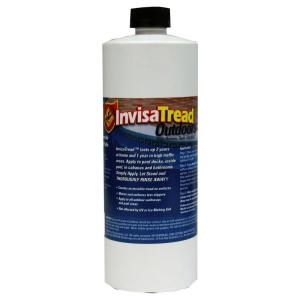 1 Qt. Outdoor Slip Resistant Treatment For Tile And Stone