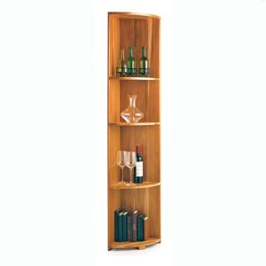N'Finity Natural Floor Wine Rack