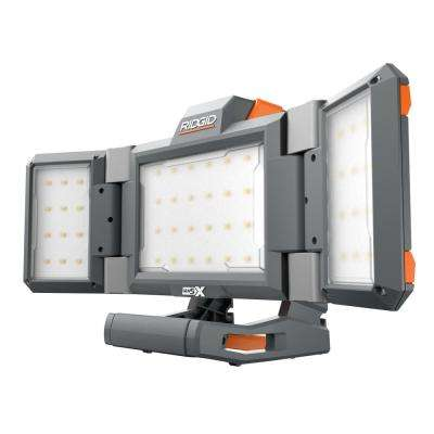 18-Volt Hybrid Folding Panel Light (Tool Only)
