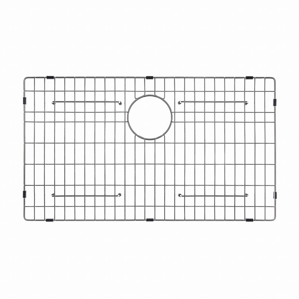 Stainless Steel Bottom Grid for KHF200-30 Single Bowl 30in. Farmhouse Kitchen