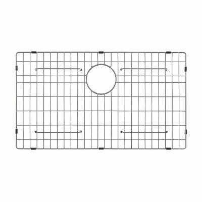 Stainless Steel Bottom Grid for KHF200-30 Single Bowl 30 in. Farmhouse Kitchen Sink