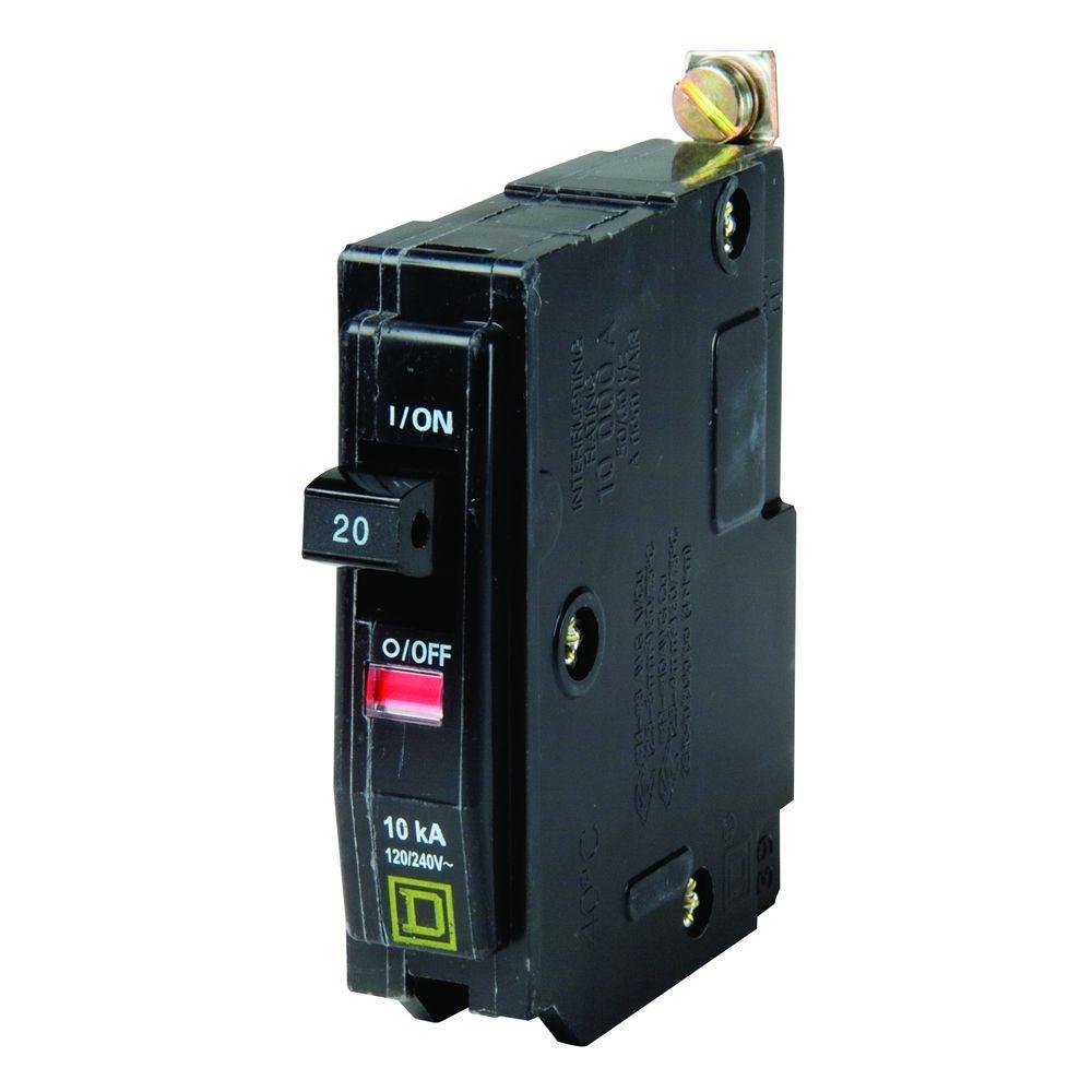 square-d-1-pole-breakers-qob120cp-64_300 Qo Gfci Breaker Wiring Diagram on 20 amp 2 pole, for sqd qo260,