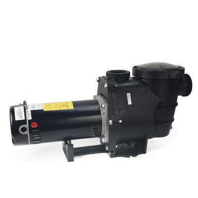 2 HP in Ground Pool Pump 220/110 Dual Volt 1-Phase