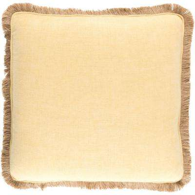 Charnwood Poly Euro Pillow