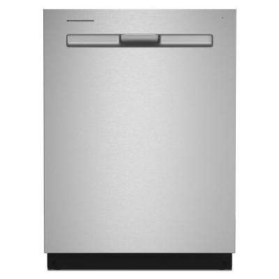 24 in. Top Control Built-in Tall Tub Dishwasher in Fingerprint Resistant Stainless Steel, ENERGY STAR