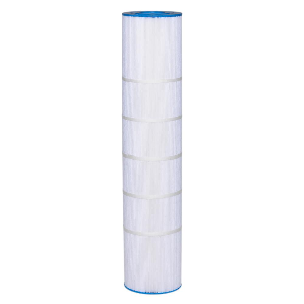 Poolman 7 in. Dia. and CL580 Replacement Filter Cartridge (4-pack) Replacement filter cartridge for a Jandy CL580 Replacement cartridges are designed to provide optimum water flow while providing clarity to the pool water. Smaller particles are progressively removed during pool and spa water turnover. Each filter cartridge is made to the same or higher standards as the original. Easy cleaning, just rinse with a garden hose until all dirt and debris are gone.