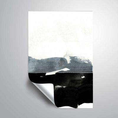 'BW 02'  Removable Wall Mural