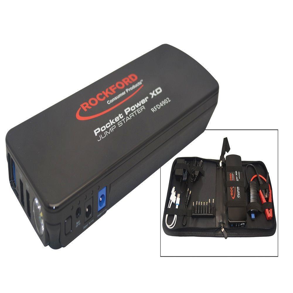 Pocket Power XD Mini Jump Starter