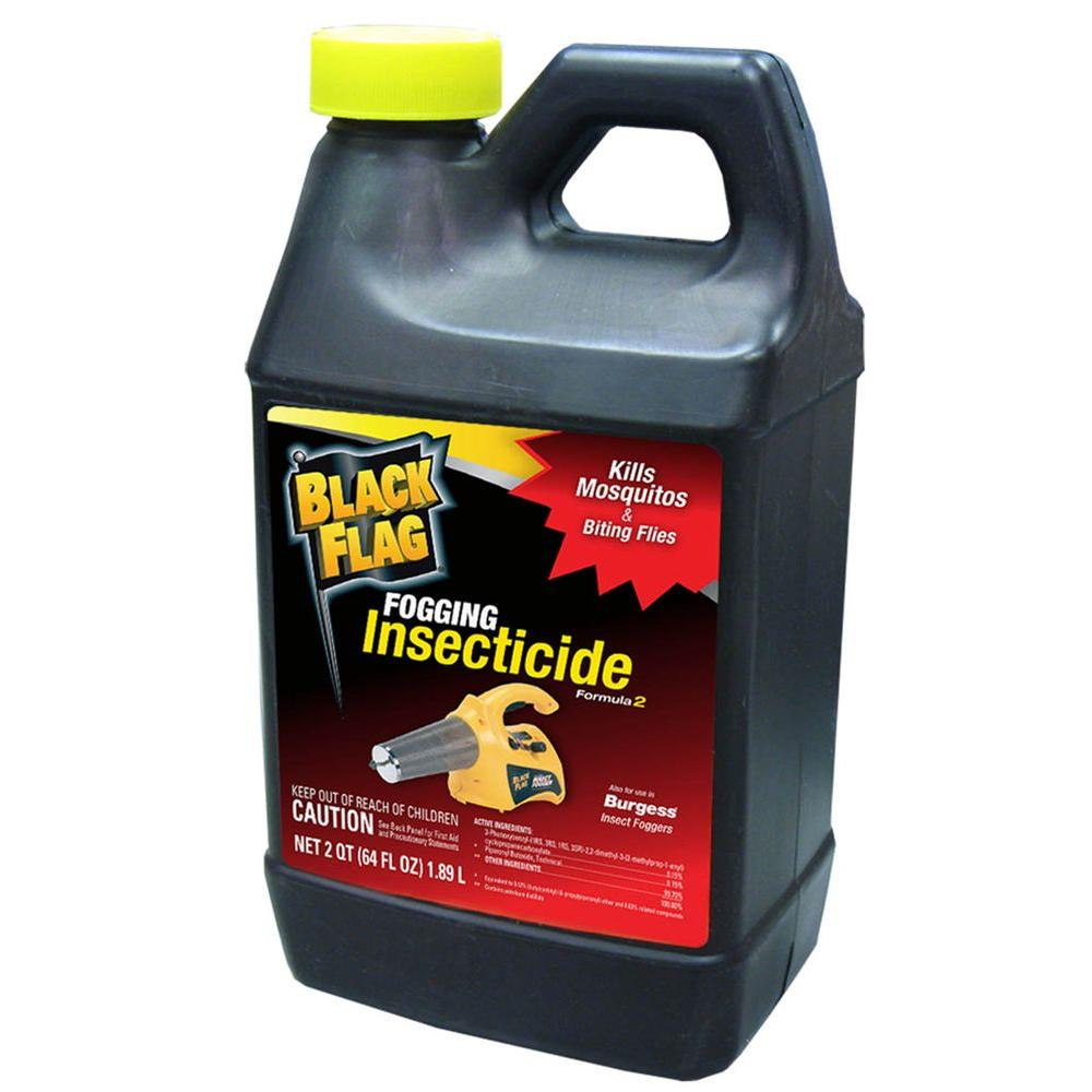Black Flag 64 oz. Fogging Insecticide