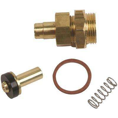 Delta Stop Assembly for Scald Guard Pressure Balance