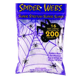 Super Stretch Spider Web