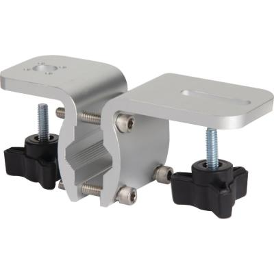 Direct Above Rail Grill Mount for Portable Grills