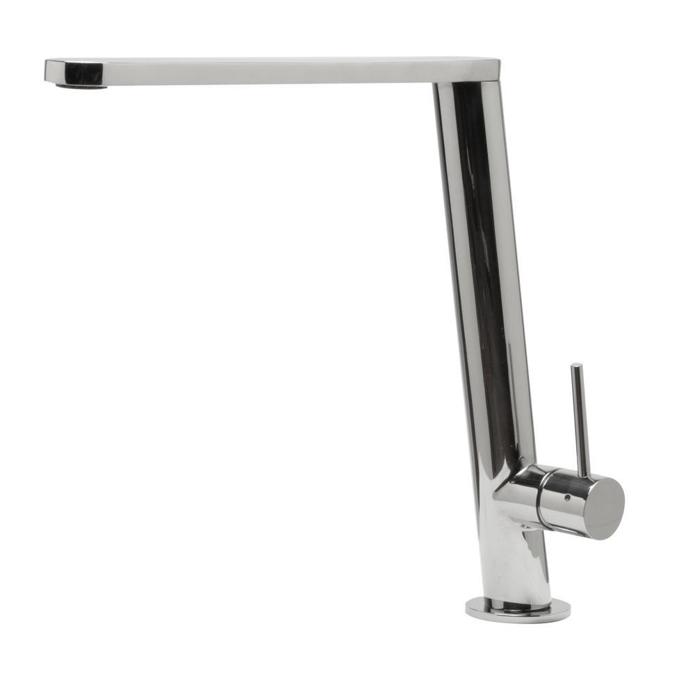 ALFI BRAND Single-Handle Standard Kitchen Faucet In