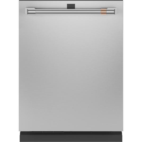 Smart Top Control Tall Tub Dishwasher in Stainless Steel with Stainless Steel Tub, 39 dBA