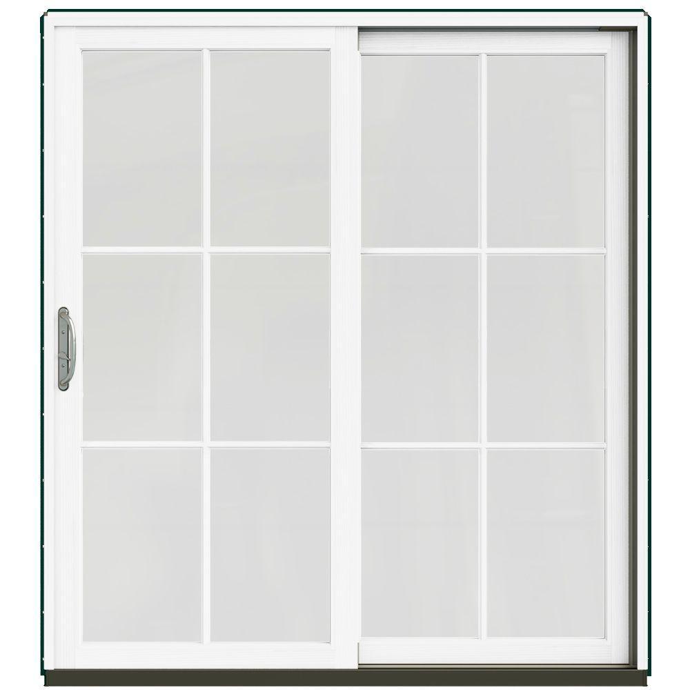 Sliding Patio Door Patio Doors Exterior Doors The