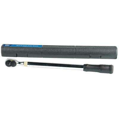 1/2 in. 100 ft./lbs. Preset Torque Wrench