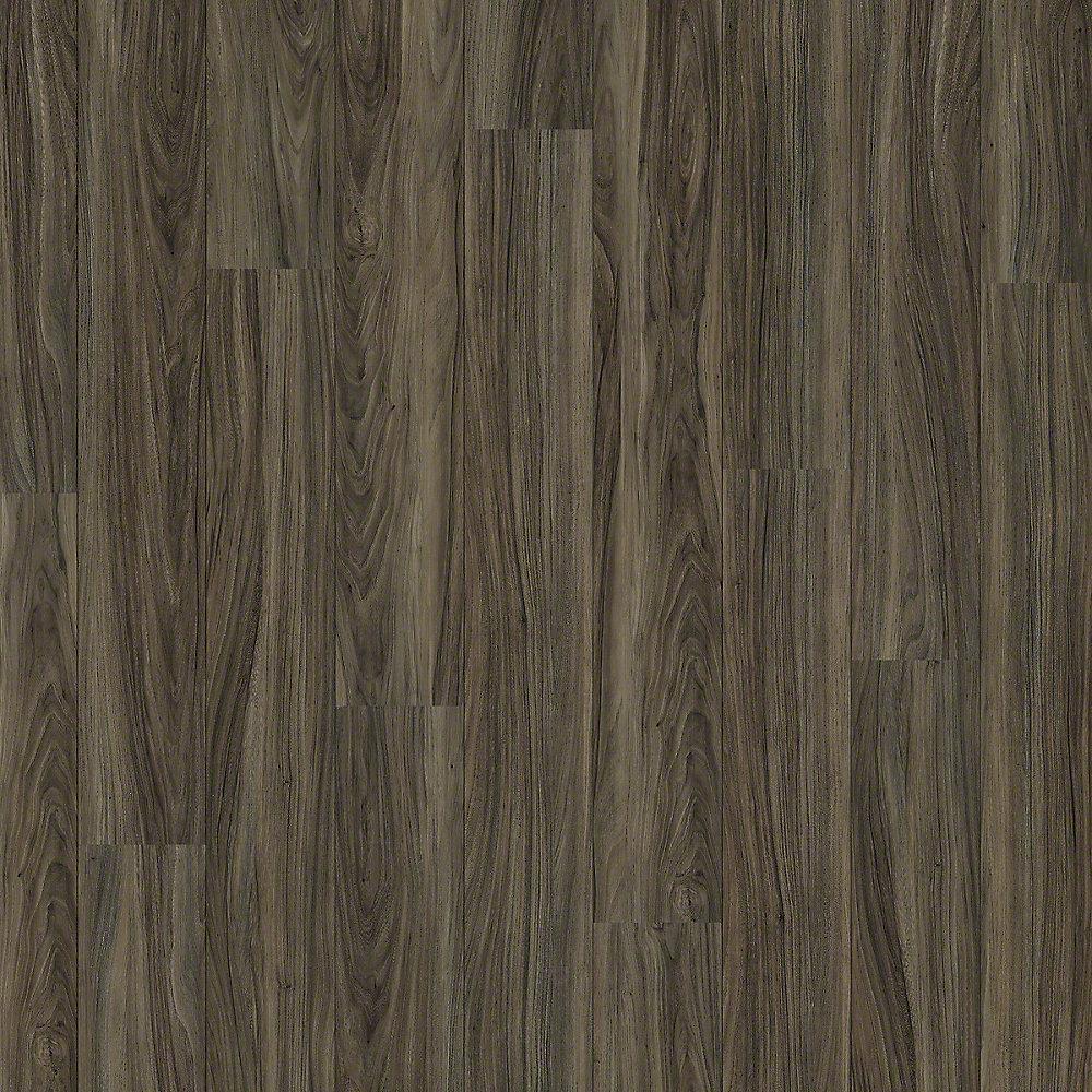 Floorte Knoxville 6 In X 48 In Baxter Vinyl Plank
