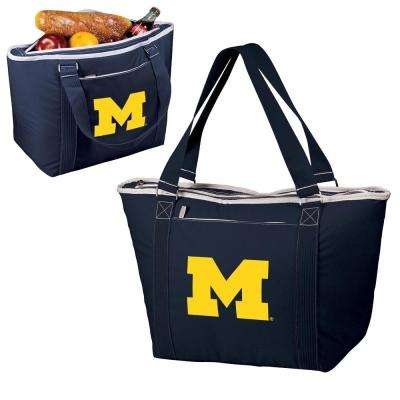 24-Can Michigan Wolverines Topanga Cooler Tote