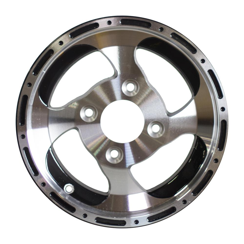 Vector Front Aluminum Wheel for Vector 500 Utility Vehicle