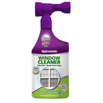 32 oz. Window Cleaner