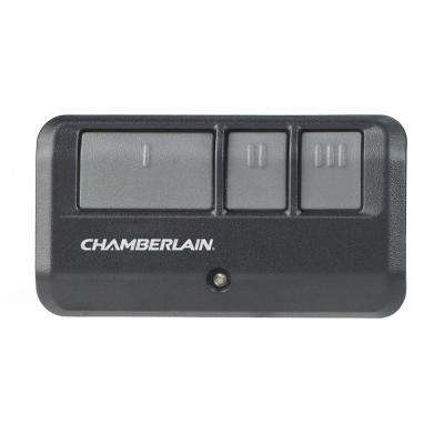 3-Button Visor Remote Control