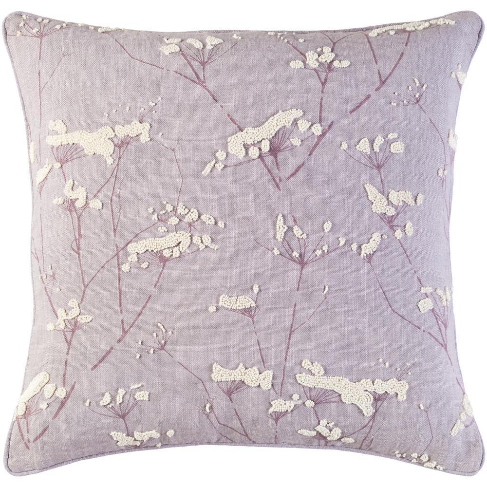 Deptford Polyester Standard Throw Pillow