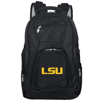 NCAA LSU Laptop Backpack