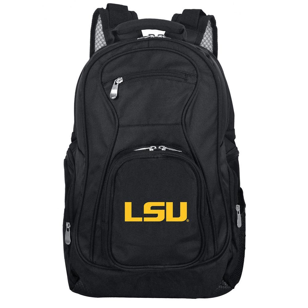 NCAA LSU Laptop Backpack