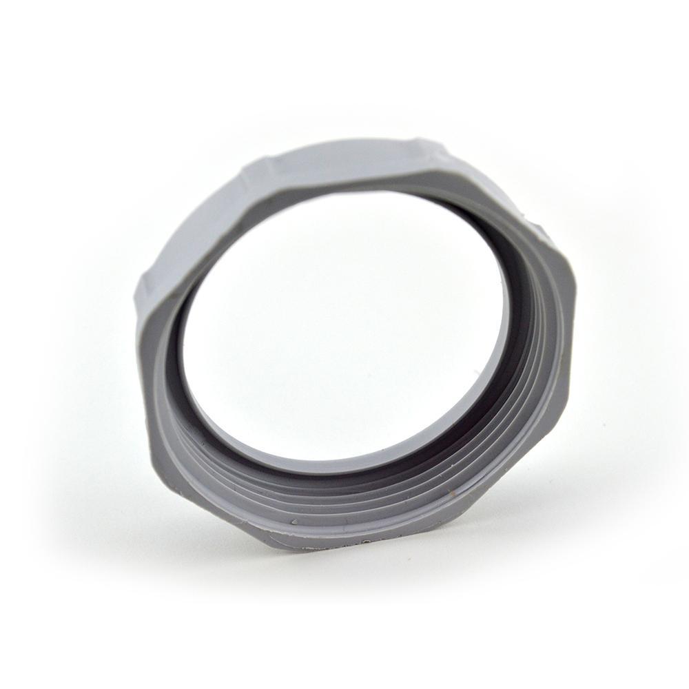 2 in. 105°C Plastic Insulating Bushings (50-Pack)
