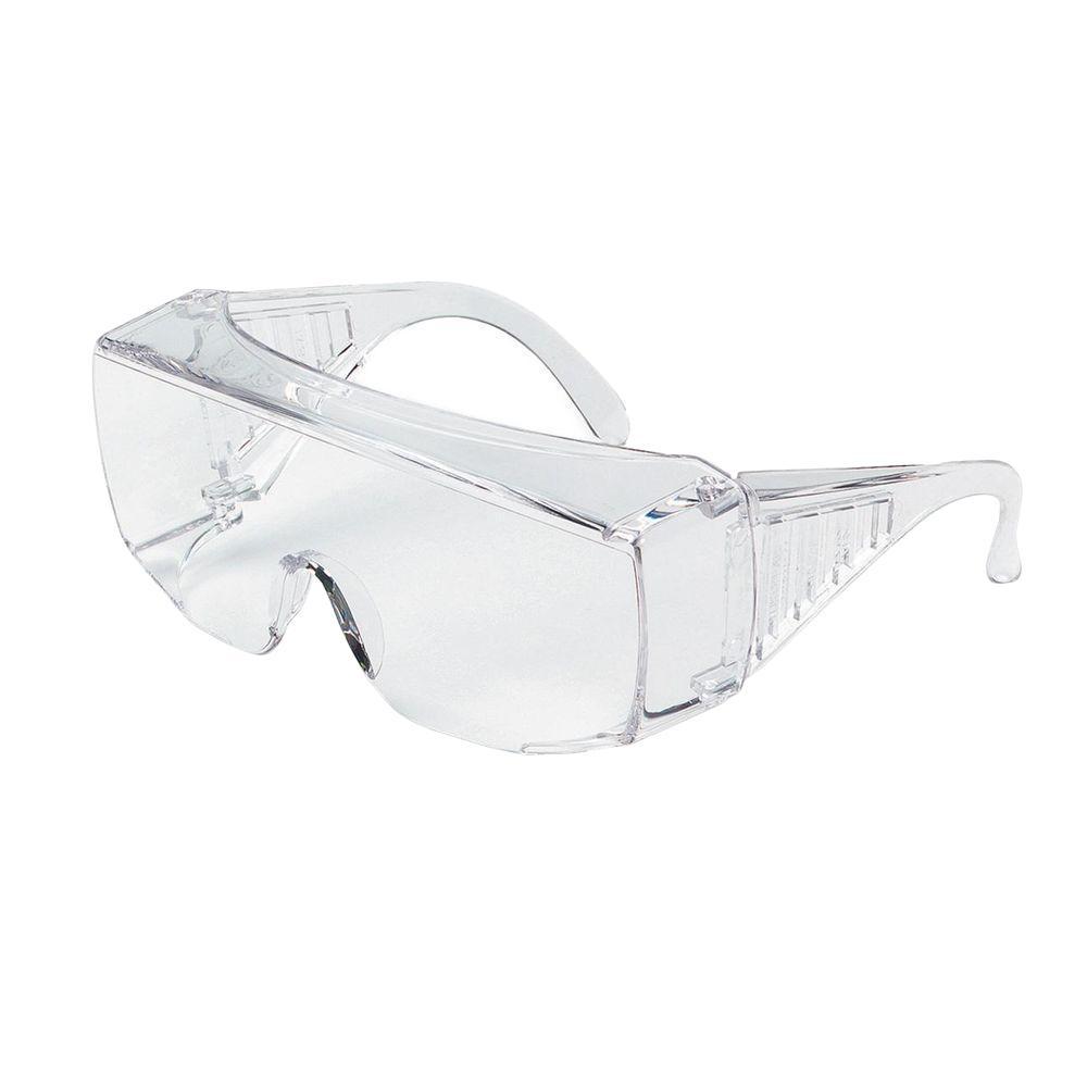 Yukon Safety Glass